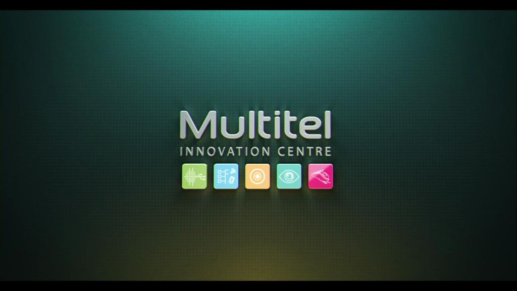 Multitel Thales Rafale Partnership Project